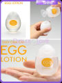 Egg Lotion, Tenga