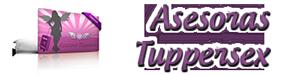 Landing Page Asesoras Tuppersex