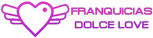 Landing Page Franquicias Dolce Love
