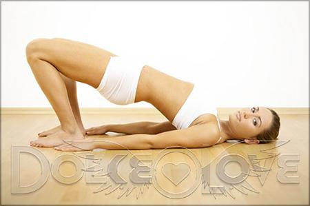 Mejora tu suelo pélvico con ejercicios Kegel
