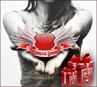 Dolce Love premia a sus seguidores con sorteos
