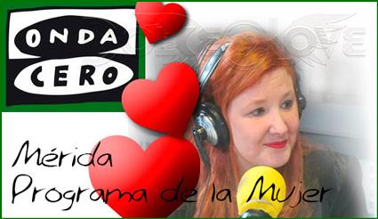 Dolce Love en Onda Cero