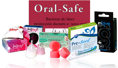 BBSS: Botiquín Básico Para Tu Salud Sexual