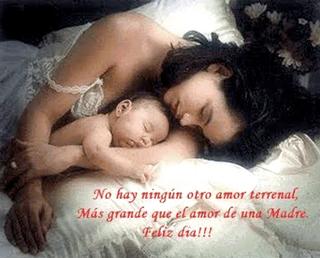 ¡FELIZ DE LA MADRE CON DOLCE LOVE!