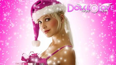 ¡Unas Navidades Muy Dolces Y Con Mucho Love!