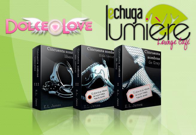Dolce Love Organiza Un Evento Especial En El Lumiere Lounge Café