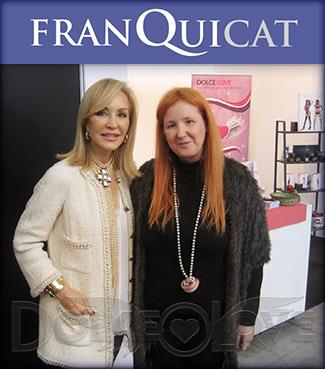 Dolce Love en Franquicat
