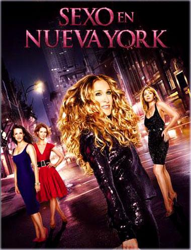 15 años de Sexo en Nueva York