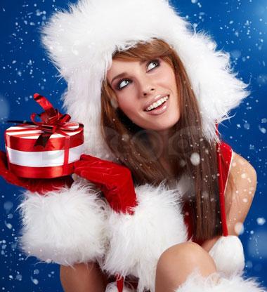 Esta Navidad… ¡Usa Tus Trucos De Seducción!