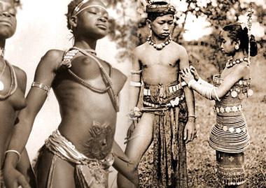 Diversidad Cultural Sexual. Curiosidades Sexuales Del Mundo